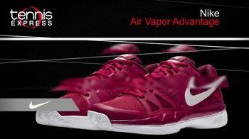 Tennis Express TV Spot, 'Nike Tennis Shoes' - Thumbnail 6