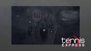 Tennis Express TV Spot, 'Wilson Gear: Free Duffle Bag' - Thumbnail 1