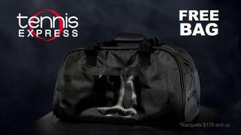Tennis Express TV Spot, 'Wilson Gear: Free Duffle Bag' - Thumbnail 5