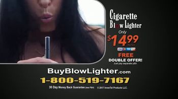 Cigarette Blow Lighter TV Spot, 'Have a Light Any Time You Need One' - Thumbnail 10