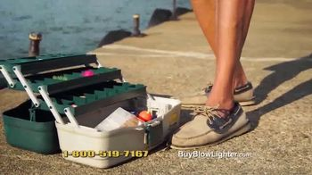 Cigarette Blow Lighter TV Spot, 'Have a Light Any Time You Need One' - Thumbnail 5