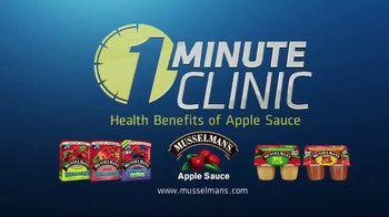 Musselman's TV Spot, 'Tennis Channel: Healthy' Feat. Tracy Austin - Thumbnail 2