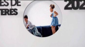 Rooms to Go Venta del Aniversario TV Spot, '60 meses sin interés' [Spanish]