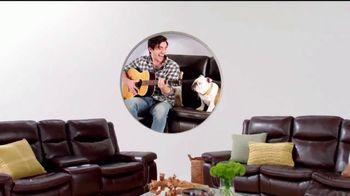 Rooms to Go Venta del Aniversario TV Spot, '60 meses sin interés' [Spanish] - Thumbnail 4