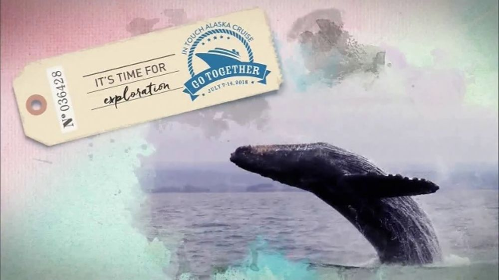 2018 In Touch Ministries TV Commercial, 'Time for Exploration'