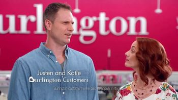 Burlington TV Spot, 'It's Burlington Without the Coat Factory' - Thumbnail 1