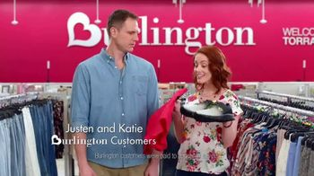 Burlington TV Spot, 'It's Burlington Without the Coat Factory' - Thumbnail 3
