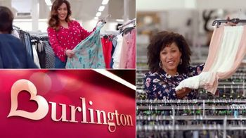 Burlington TV Spot, 'It's Burlington Without the Coat Factory' - Thumbnail 4