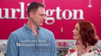 Burlington TV Spot, 'It's Burlington Without the Coat Factory'