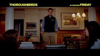 Thoroughbreds - Alternate Trailer 1