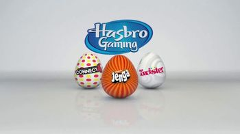 Hasbro Toys & Games TV Spot, 'What's Cracking This Easter'