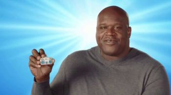 Icy Hot Smart Relief TV Spot, 'Turn Off Pain' Feat. Shaquille O'Neal - Thumbnail 3