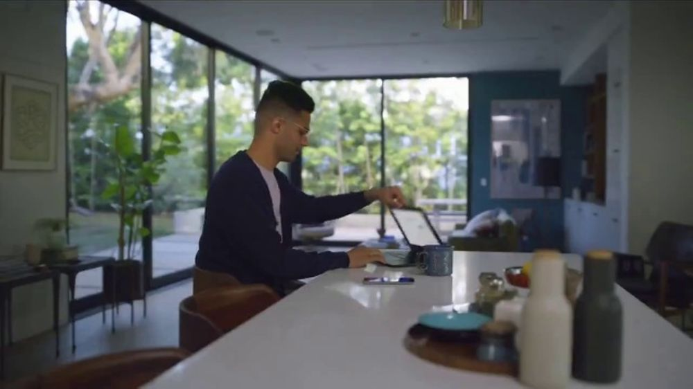 AT&T Wireless TV Commercial, 'More for Your Thing: All the Codes'