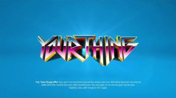 AT&T Wireless TV Spot, 'More for Your Thing: All the Codes' - Thumbnail 10