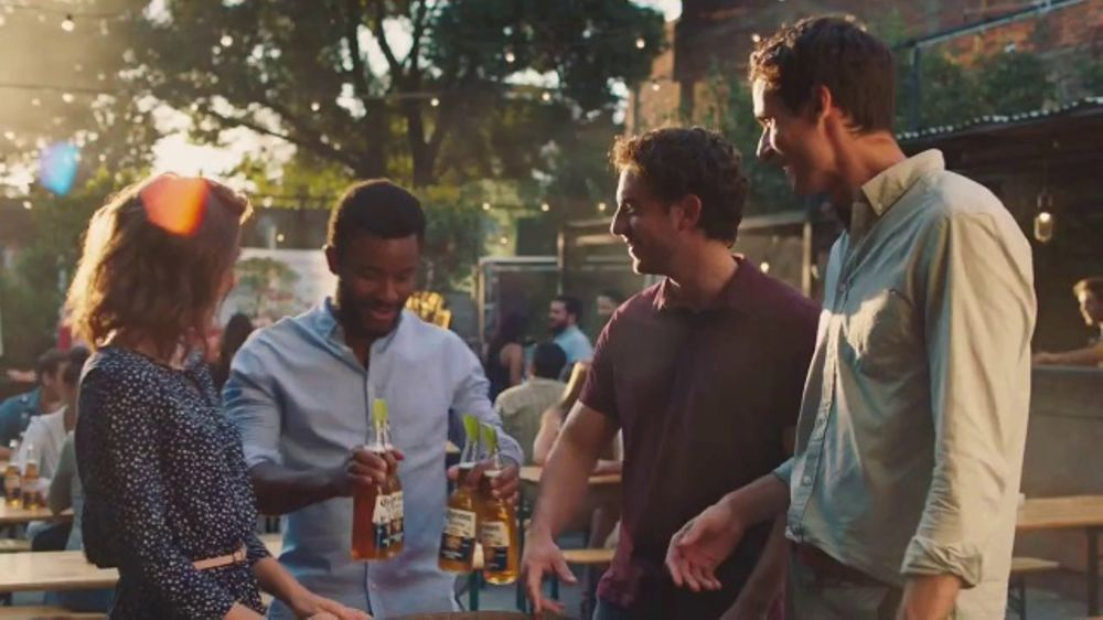 Corona extra tv commercial connections song by geowulf ispot aloadofball Choice Image