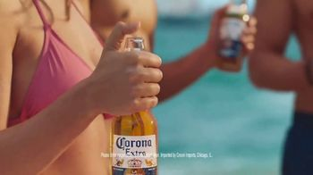 Corona Extra TV Spot, 'Connections' Song by Geowulf - Thumbnail 9