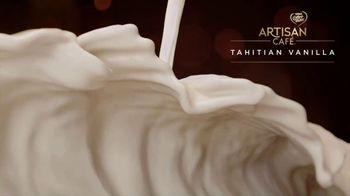 Coffee-Mate Artisan Café TV Spot, 'Stir Up Indulgence' - Thumbnail 3
