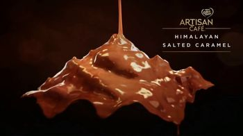 Coffee-Mate Artisan Café TV Spot, 'Stir Up Indulgence'