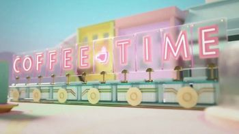 Secret Freshies Deodorant TV Spot, 'Busy Day' Song by Habibi