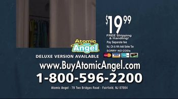 Atomic Angel TV Spot, 'Motion Activated LED Lights' Featuring Hunter Ellis - Thumbnail 8