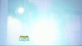 Atomic Angel TV Spot, 'Motion Activated LED Lights' Featuring Hunter Ellis