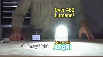 Atomic Angel TV Spot, 'Motion Activated LED Lights' Featuring Hunter Ellis - Thumbnail 3