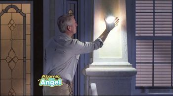 Atomic Angel TV Spot, 'Motion Activated LED Lights' Featuring Hunter Ellis - 354 commercial airings