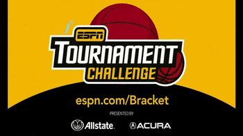 ESPN Tournament Challenge TV Spot, 'Where You Pick' - Thumbnail 9