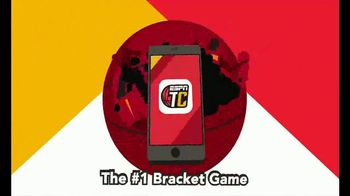 2018 ESPN Tournament Challenge TV Spot, 'Where You Pick'