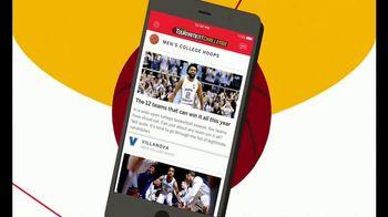 ESPN Tournament Challenge TV Spot, 'Where You Pick' - Thumbnail 8
