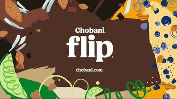 Chobani Flip TV Spot, 'New Look, Same Yogurt' - Thumbnail 9