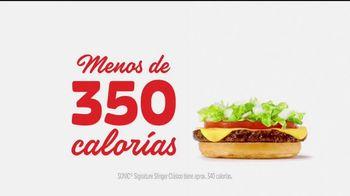 Sonic Signature Slinger TV Spot, 'Dile sí al sabor' [Spanish] - Thumbnail 3