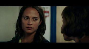 Tomb Raider - Alternate Trailer 20