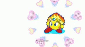 Kirby Star Allies TV Spot, 'Turn Enemies Into Friends' - Thumbnail 2