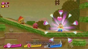 Kirby Star Allies TV Spot, 'Turn Enemies Into Friends' - Thumbnail 3