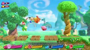 Kirby Star Allies TV Spot, 'Turn Enemies Into Friends' - Thumbnail 4