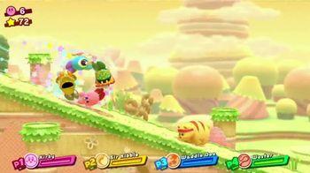 Kirby Star Allies TV Spot, 'Turn Enemies Into Friends' - Thumbnail 7