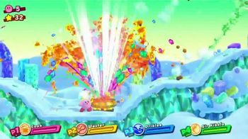 Kirby Star Allies TV Spot, 'Turn Enemies Into Friends' - Thumbnail 9