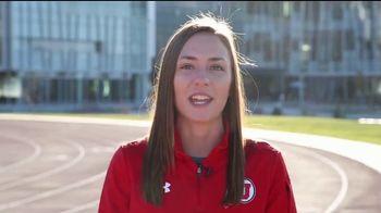 Pac-12 Conference TV Spot, 'PAC Profiles: Jessica Sams' - Thumbnail 10