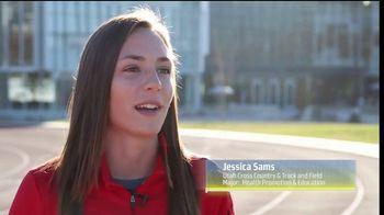 Pac-12 Conference TV Spot, 'PAC Profiles: Jessica Sams' - Thumbnail 3