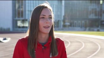 Pac-12 Conference TV Spot, 'PAC Profiles: Jessica Sams' - Thumbnail 5