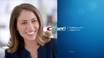 Crest 3D White Whitestrips TV Spot, 'Tissue Test' - Thumbnail 9