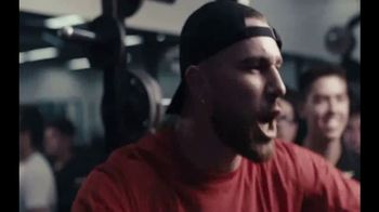 NFL TV Spot, 'Show Us Them Muscles!' Featuring Travis Kelce - Thumbnail 2