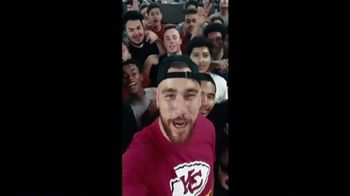 NFL TV Spot, 'Show Us Them Muscles!' Featuring Travis Kelce - 465 commercial airings