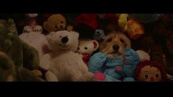 Netflix TV Spot, 'Benji: A Familiar Face Returns'