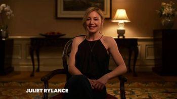AMC Premiere TV Spot, 'XFINITY X1: McMafia' Featuring Juliet Rylance