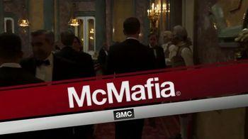 AMC Premiere TV Spot, 'XFINITY X1: McMafia' Featuring Juliet Rylance - Thumbnail 2