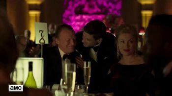 AMC Premiere TV Spot, 'XFINITY X1: McMafia' Featuring Juliet Rylance - Thumbnail 4