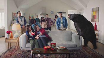 Ritz Crisp & Thins TV Spot, 'Mascota en vivo' [Spanish] - Thumbnail 7