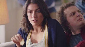 Ritz Crisp & Thins TV Spot, 'Mascota en vivo' [Spanish] - Thumbnail 8